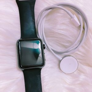 Other - Apple Watch series 2 stainless steel sapphire